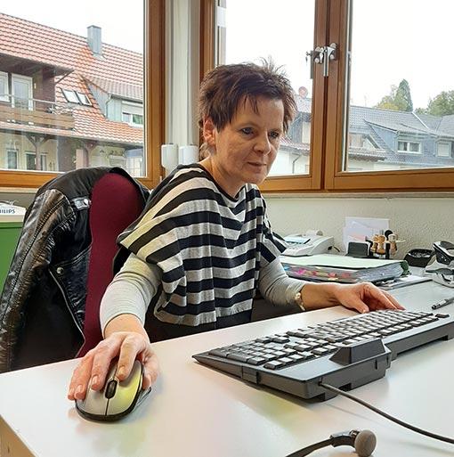 Sigrid Burkhardt